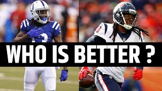Which NFL Team is Better | Indianapolis Colts or Houston Texans?