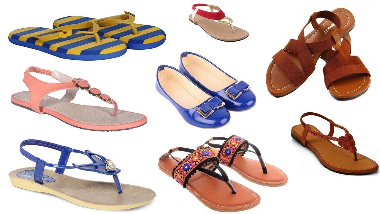purchase | flat sandals | flat chappals