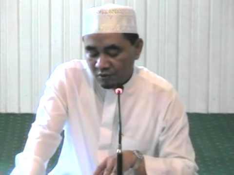 Download KH. Muhammad Bakhiet (Guru Bakhiet) - Bidayatul Hidayah 35 - Kitab Bidayatul Hidayah MP3 MP4 3GP