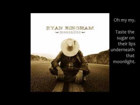 Ryan Bingham-Sunrise