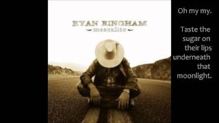 Ryan Bingham-Sunrise
