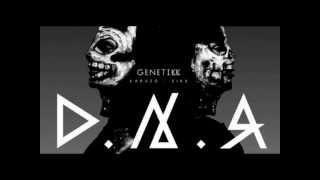 GENETIKK - Represent