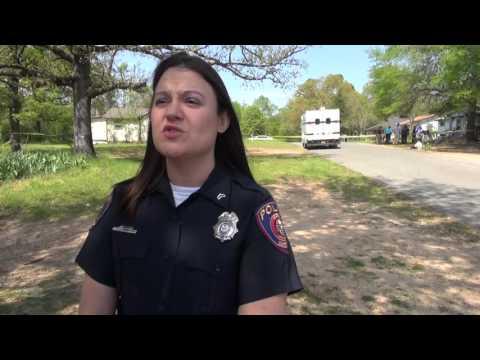 Murder - Suicide Texarkana, Arkansas