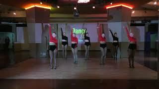 Alexdance. Dance Star Festival - 14. 14 апреля 2018г.
