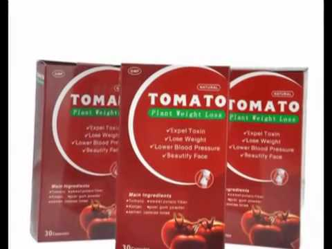 Tomato Weight Loss Pills