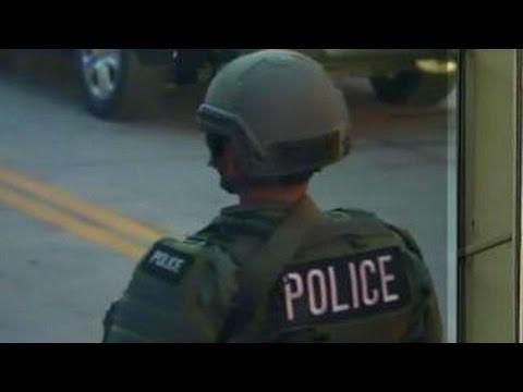 FBI creates national database on police use of force
