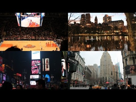 Vlogmas: Christmas in New York City ♥