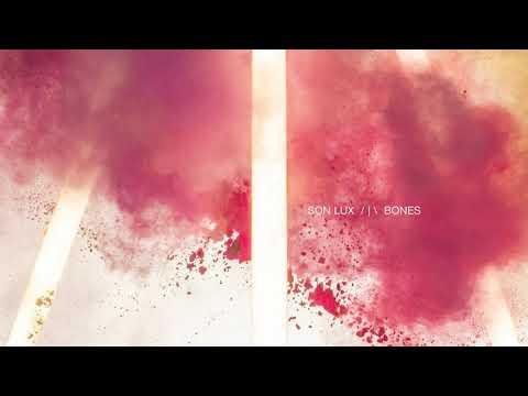Bones (2015) (Album Stream)