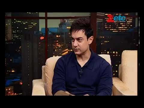 ETC Bollywood Business | Aamir Khan | Komal Nahta | HD