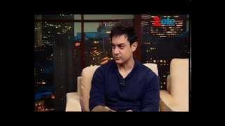 ETC Bollywood Business   Aamir Khan   Komal Nahta   HD