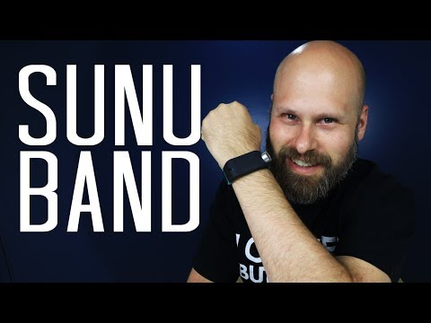 Sunu Band Review- The Blind Life
