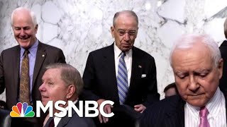 Does The GOP Want The Truth On Brett Kavanaugh? | All In | MSNBC