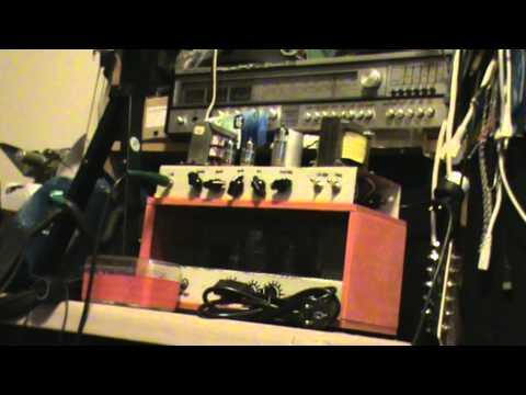 Soldano 5W DIY Metal Tone test...
