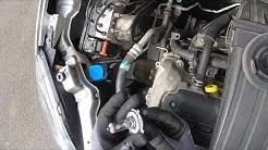 PKW Front Lampen tauschen Leuchtmittel wechseln KFZ H4, P21W Sockel Birne ersetzen Suzuki Swift DIY