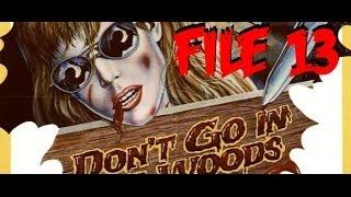 File 13 - DON
