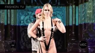 nude fashion show 1080p