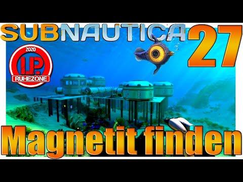 subnautica tauchdock finden