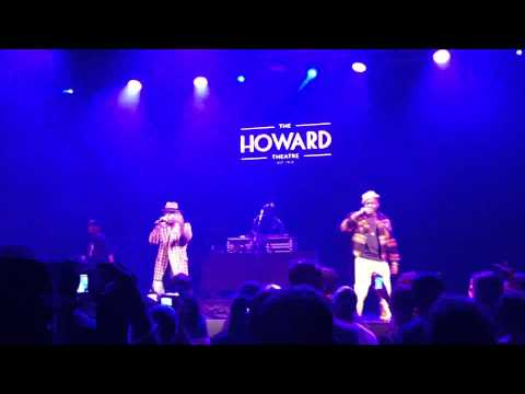 Camp Lo - Coolie High Live