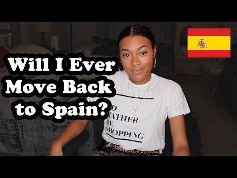 Living in Spain Q&A - Black in Spain