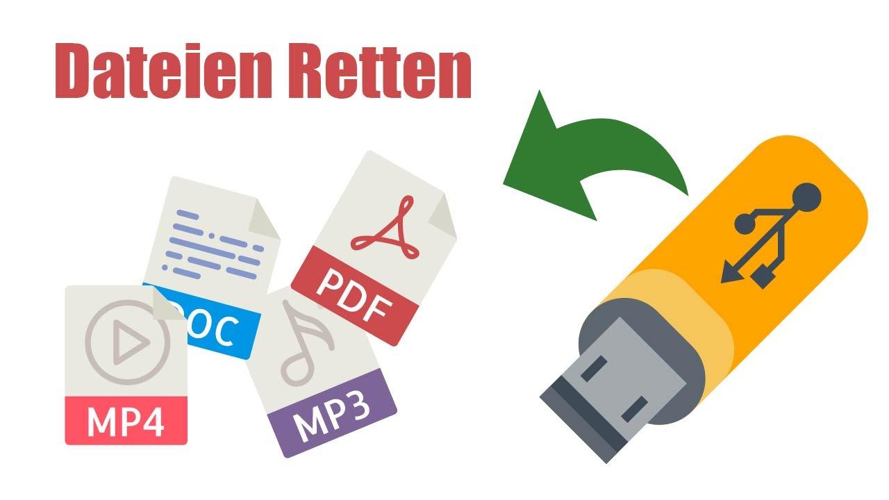 Sd Karte Daten Wiederherstellen.Gelöschte Dateien Retten Usb Stick Sd Karte Wiederherstellen Bilder Dokumente