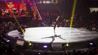 Dux M VS Sony - Red Bull BC One Latin America Final 2015