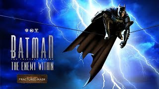 Batman: The Enemy Within - EPISODE THREE TRAILER (PlayStation 4, Xbox One, Android, iOS, PC)