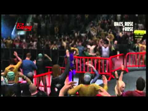 Roses of Sports Entertainment Episode 10