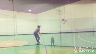 Basketbol Bireysel Antrenman