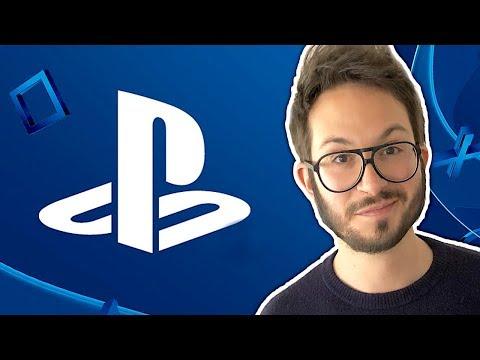 PlayStation change (encore) de président ! Avenir,  E3 2019 et Destination PlayStation