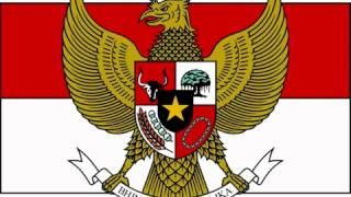 Garuda Pancasila (dengan lirik)
