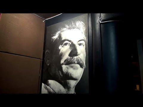 Шуба Вождя. Подарки Сталину. Музей Сталина. Город Гори. Я люблю Грузию. Пианино Светланы Сталиной