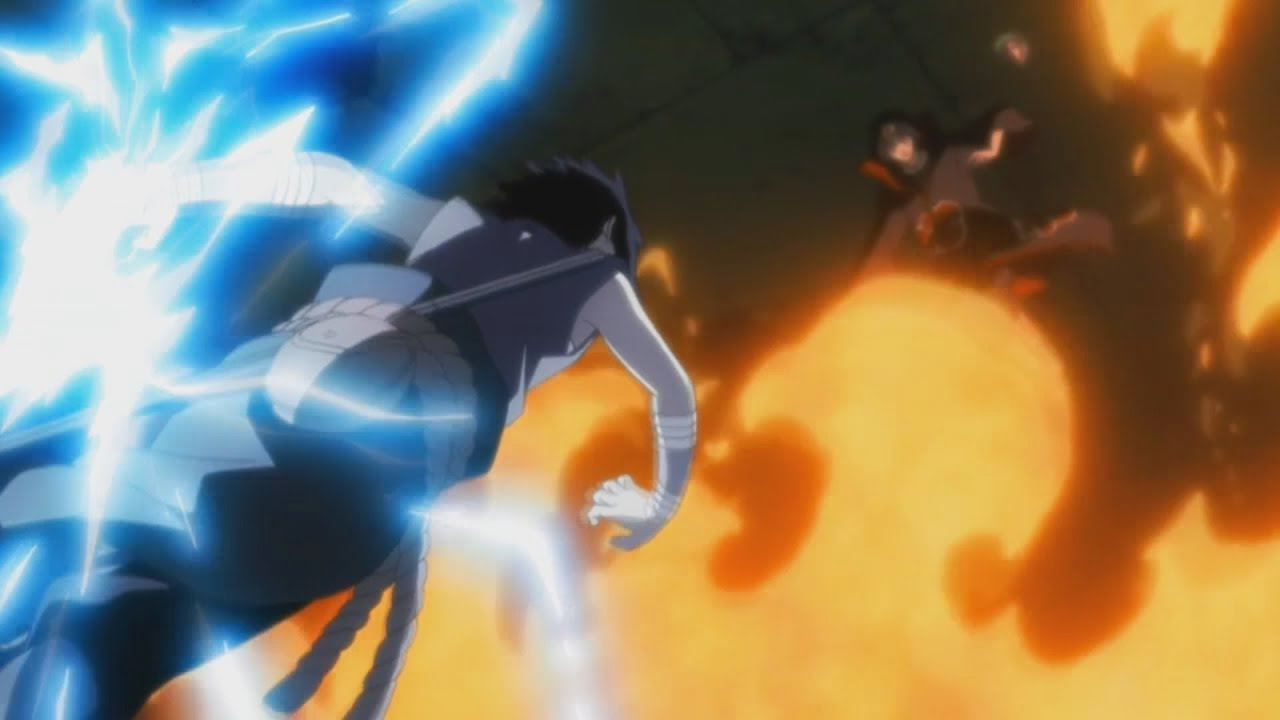 Download Naruto Shippuden Opening 6 Flow-Sign [Fan Made] [HD]