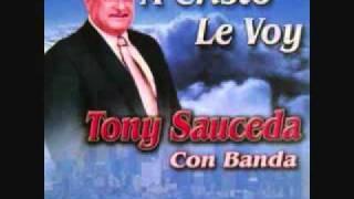Solo Dios hace el hombre feliz / Yo tengo un amigo que me ama - Tony S.
