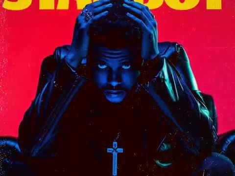 The Weeknd - Starboy ft. Daft Punk (HQ...