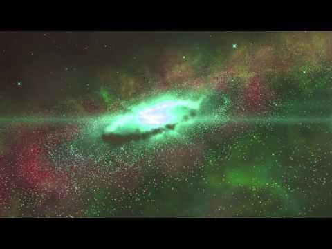 """Constance Demby - """"Novus Magnificat Live: Spring Equinox"""""""