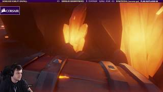 TO JEST WULKAN! - Sea of Thieves / 01.01.2019 (#4)