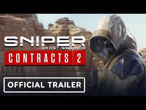 Sniper Ghost Warrior Contracts 2: Butcher's Banquet DLC - Official Launch Trailer