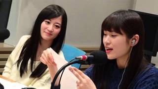 NMB48 渋谷凪咲「エヌエムビー」が言えないwww ☆NMB48の最新情報をお...