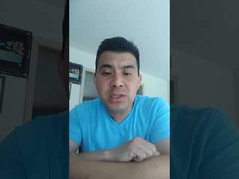Mi experiencia con mi entrevista con el consulado americano-ciudad juarez 2018