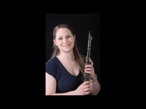 Berg Four Pieces For Clarinet And Piano, Op. 5, II. Sehr Langsam