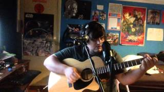 Basket Case - James Dalby (green day cover)
