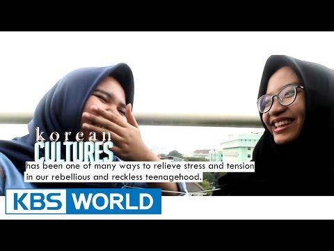 [Talk! Talk! Korea 2016] 2nd Place Winner : Indonesia - Sessi Nurfitri