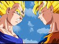 Download Goku vs. Vegeta // Super Batallas de Rap - BHR MP3 song and Music Video