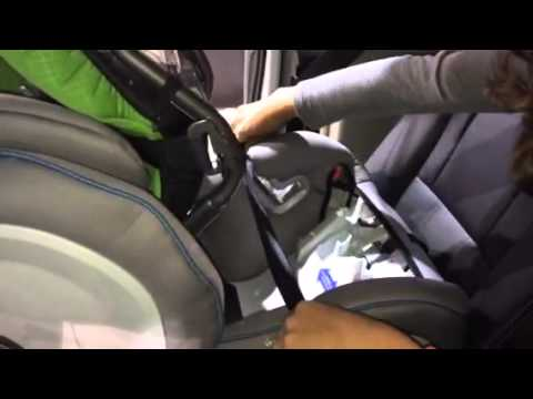 Baby Car Seat Installation Los Angeles