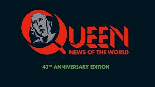 Queen - It's Late Alternative Version