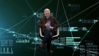 Making of »Die Tyrannei des Schmetterlings« 2/3 – Frank Schätzing über das Silicon Valley