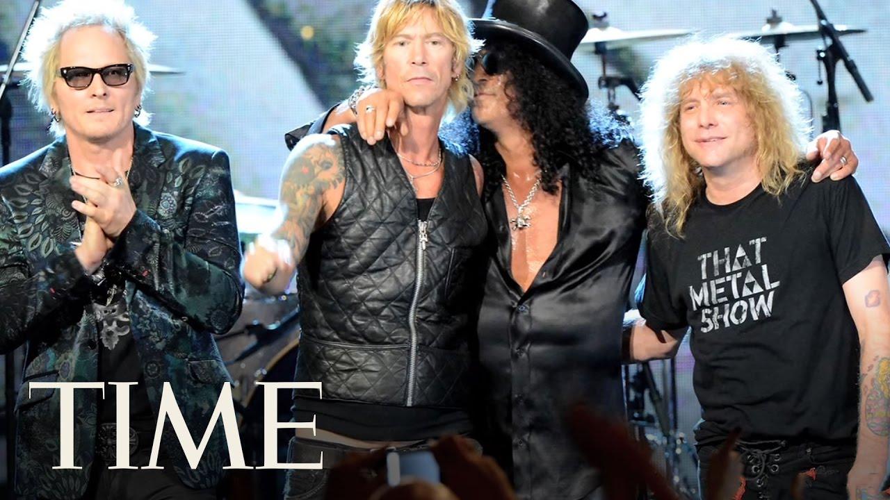 44c052c767 Slash  Life After Guns N  Roses