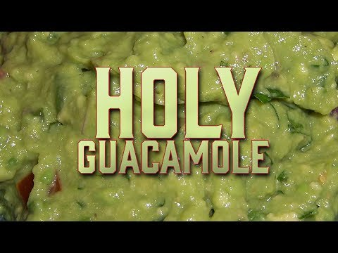 Say Bye To Guacamole, Chipotle Warns | Climate Change Reality Check