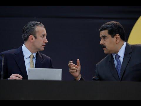 زعيمة معارضة في فنزويلا:  طارق العَيسمي مهندس تحالف مادورو بإيران وحزب الله وحماس