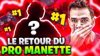 🔥LE RETOUR DU PRO MANETTE Qui tue le Champion du monde & gagne le tournoi !